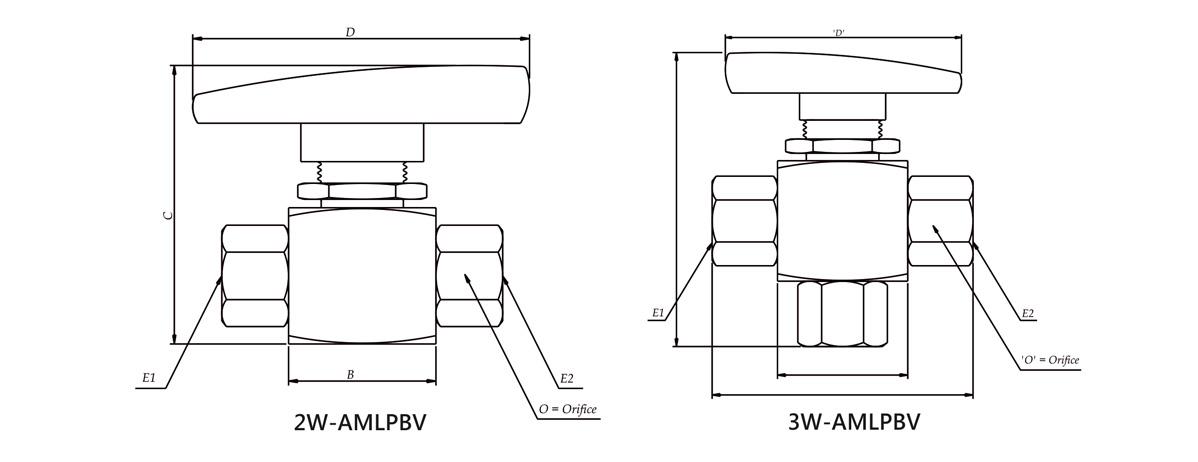 Low-Pressure-Panel-Mounted-Ball-Vales-2W-AMLPBV